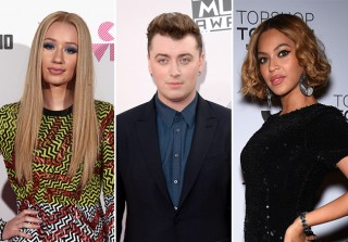 2015 Billboard Music Awards Nominations Announced — See the Full List
