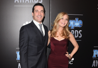 Jon Hamm and Jennifer Westfeldt Split Up After 18 Years