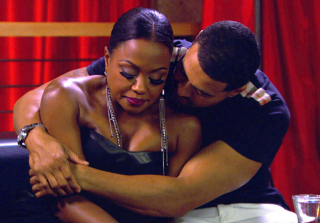 Phaedra Parks: I'll Date When I Get Divorced (VIDEO)