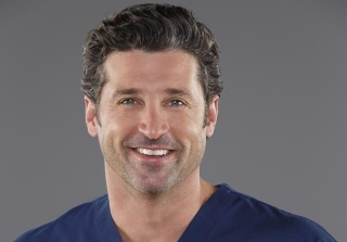 "Patrick Dempsey Talks Grey's Anatomy and His ""Life-Changing"" 11 Seasons"