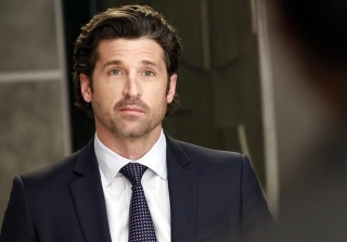Patrick Dempsey Reveals His Post-Grey's Anatomy Plan, New TV Shows
