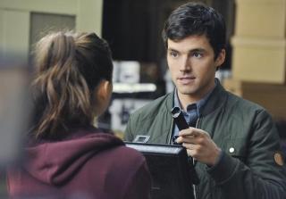 Appreciating Ezra Fitz — In GIFs