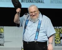 """Game Of Thrones"" Panel - Comic-Con International 2013"