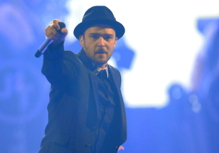 "Justin Timberlake Releases New Song ""Can't Stop the Feeling"" (VIDEO)"