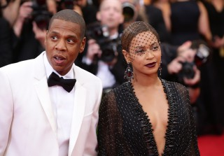 "Beyonce's ""Formation"" Tour Saved Her Marriage With Jay Z — Report"