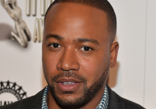 Former 'Scandal' Star Columbus Short Hit With Restraining Order From Wife — Report