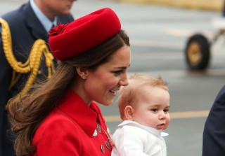 Kate Middleton and Prince William Are Getting Ready For Baby No. 2! (VIDEO)