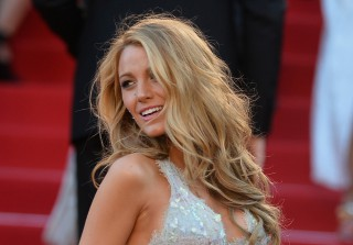 "Blake Lively Still ""Proud"" of Her Oakland Booty After Backlash"