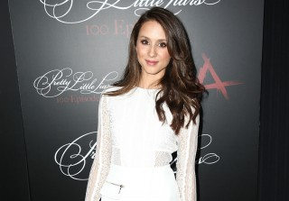 Check Out the Trailer for Troian Bellisario\'s New Film — Quite a Twist on Romeo & Juliet!
