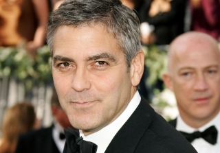 George Clooney Is Shocked to Hear of Brad Pitt & Angelina Jolie's Divorce (VIDEO)