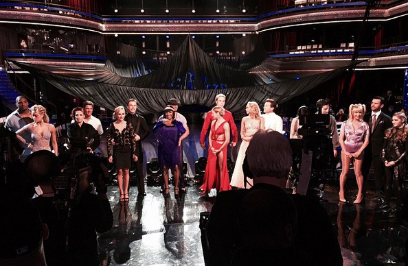 Who Will Go Home Next in Dancing With the Stars Season 20, Week 5? (POLL)