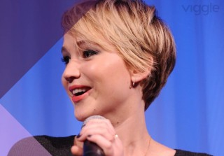 Say WHAT?! Top 5 Wackiest Jennifer Lawrence Quotes (VIDEO)