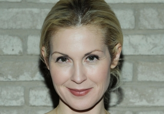 Kelly Rutherford Hits the Red Carpet With Her Kids