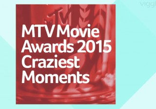 2015 MTV Movie Awards: Top 5 WTF Moments (VIDEO)