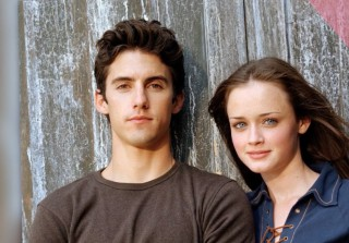 Milo Ventimiglia From Gilmore Girls — Where is He Now?! (VIDEO)