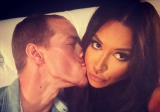 Naya Rivera Reveals How Ryan Dorsey Reacted to Her Secret Abortion (VIDEO)