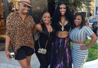 Real Housewives of Atlanta 100th Episode Special: See a Blast From the Past!