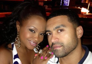Does Phaedra Parks Regret Bringing Her Kids to Visit Apollo Nida in Prison?