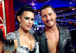 Dancing With the Stars Season 21: Will Val Chmerkovskiy Return?