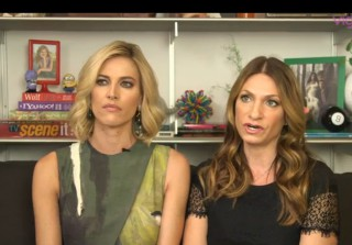 Heather Thomson and Kristen Taekman on Ramona Singer\'s Post-Divorce Life (VIDEO)