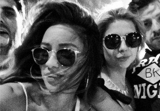 Shay Mitchell and Ashley Benson Are Dancing Babes (VIDEO)