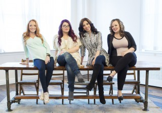 Study Finds 16 and Pregnant and Teen Mom Reduce Teen Pregnancy Rates