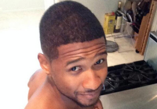 Usher Shares His Recent Surgery on Instagram (VIDEOS)