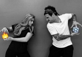 Willow Shields and Mark Ballas\'s DWTS Week 4 Hunger Games Dance (VIDEO)