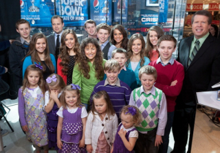 Duggar Family Reacts to Jessa\'s Pregnancy — See Their Sweet Tweets!