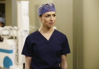 Grey\'s Anatomy Music: Season 11, Episode 24: \