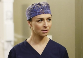 'Grey's Anatomy' Season 13 Exposes Amelia's Trauma, Caterina Scorsone Says