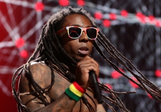 Someone Is Trying to Sell Lil Wayne's Sex Tape — Report