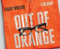 Out of Orange Cover