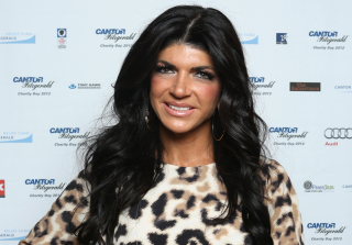 Teresa Giudice Released From Prison: See The First Photos