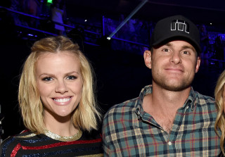 Brooklyn Decker and Hubby Andy Roddick Welcome a Baby Boy