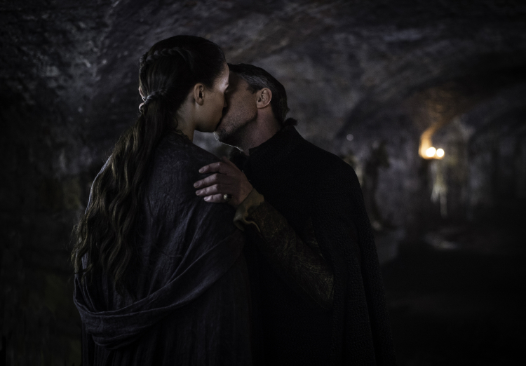 Team Littlefinger Home: 4 Creepy 'Game Of Thrones' Ships The Fandom Loves