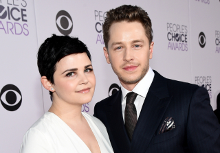 Josh Dallas Wants Ginnifer Goodwin to Have More Kids Soon!