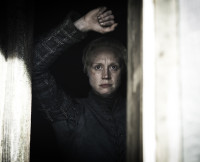 Brienne Looks On