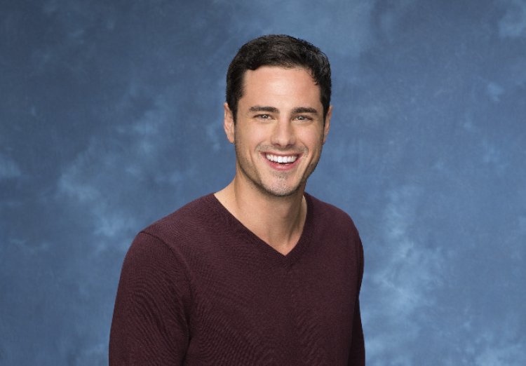Ben Higgins Is the Next Bachelor 2016 — Report | Wetpaint ...