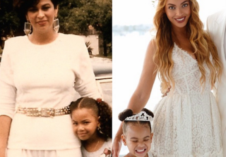 Celebrity Moms Celebrate Mother\'s Day With Their Kids! (PHOTOS)