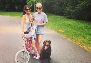 Jamie Lynn Spears\' Daughter Is So Grown Up! (PHOTO)