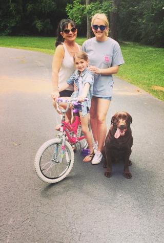 Jamie Lynn Spears and Her Daughter Maddie