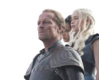 Jorah on Game of Thrones