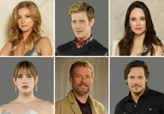 Revenge Series Finale Spoilers: Who Died?
