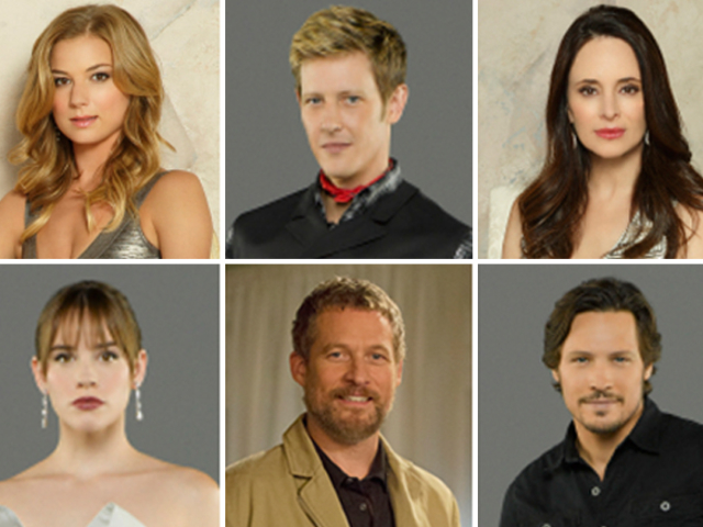 Revenge Series Finale Recap: Who Died?