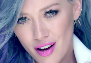 "Hilary Duff Features Tinder Dates in Music Video For ""Sparks"""