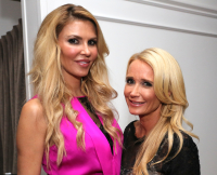 Life & Style Presents Hollywood In Bright Pink, Hosted By Giuliana Rancic