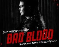 """Ellen Pompeo Taylor Swift """"Bad Blood"""""""