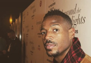 Marlon Wayans to Spoof Fifty Shades in \