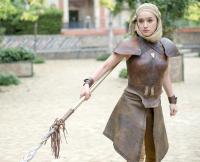 Obara Sand on Game of Thrones Season 5, Episode 6